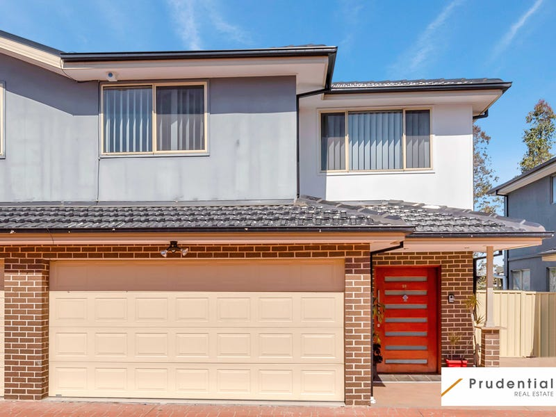 18/7 Altair Place, Hinchinbrook, NSW 2168