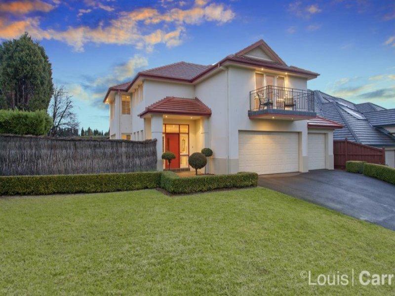 1A Doherty Avenue, Glenhaven, NSW 2156