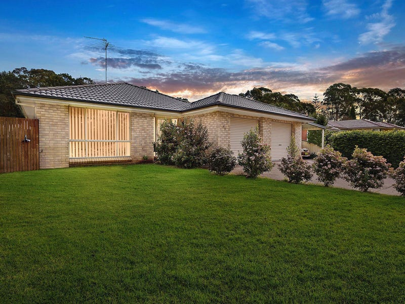 85 Steveys Forest Road, Oakdale, NSW 2570