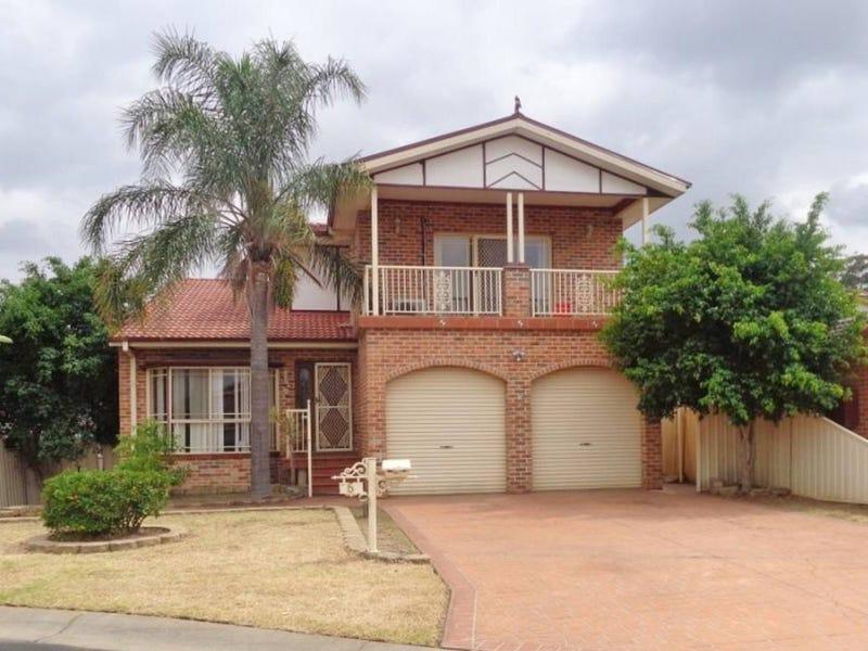 5A Barren Close, Green Valley, NSW 2168