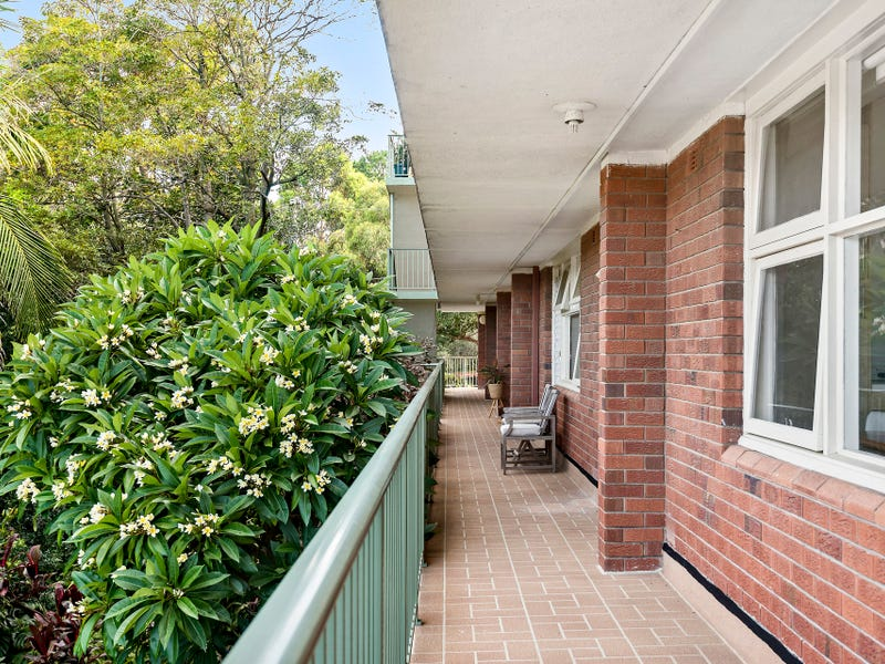 10/8 Campbell Parade, Manly Vale, NSW 2093