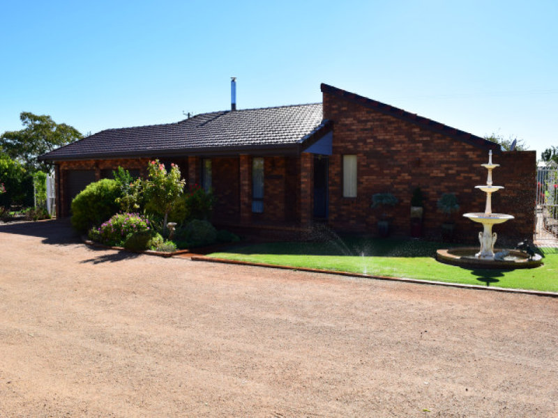 "1246 Bogan Road - ""Fourwinds"", Parkes, NSW 2870"