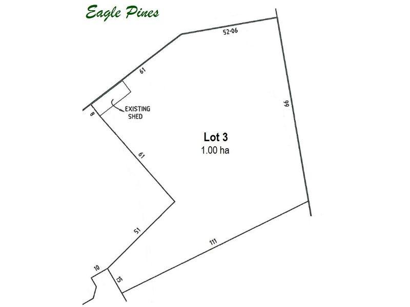 Allotment 3 Eagle Pines, Sandy Creek, SA 5350