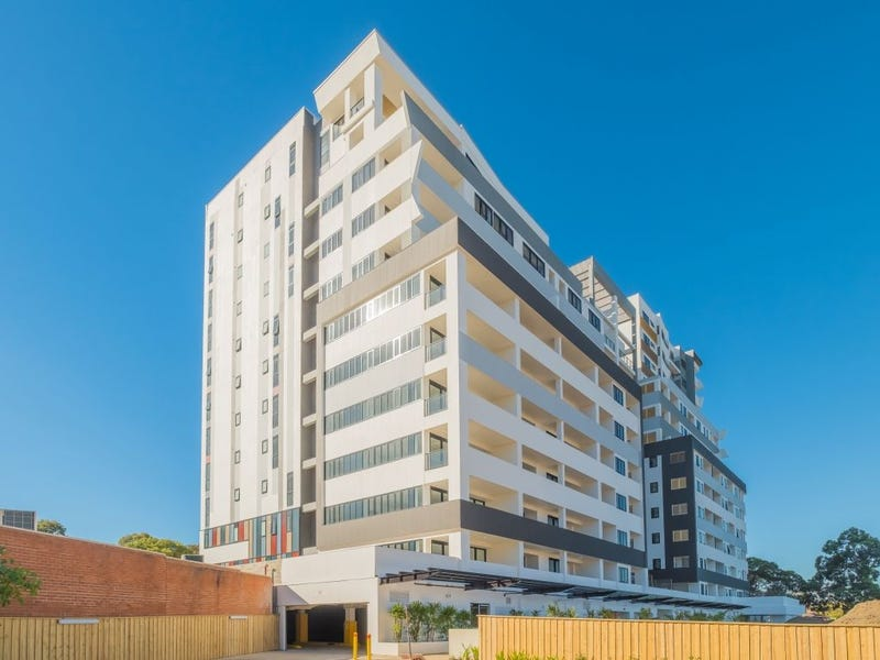 808/196 Stacey St, Bankstown, NSW 2200
