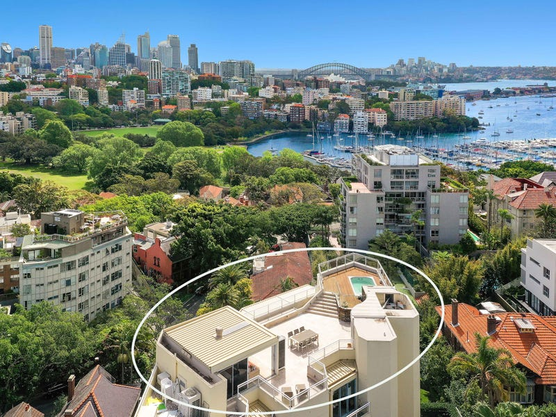 8/8 Darling Point Rd, Darling Point, NSW 2027