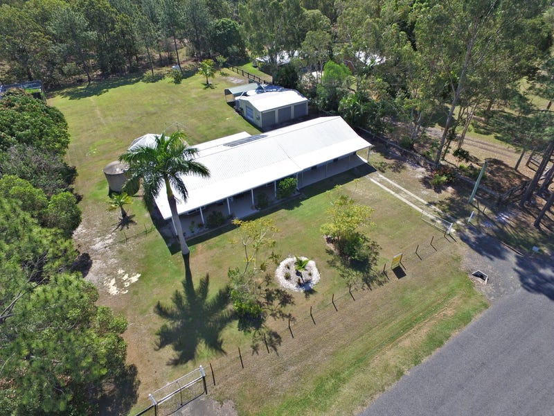 2 Coolmunda Court, Branyan, Qld 4670