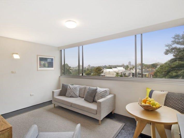 306/176 Glenmore Road, Paddington, NSW 2021