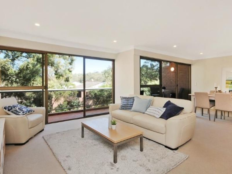 40/2 Ulmarra Place, East Lindfield, NSW 2070
