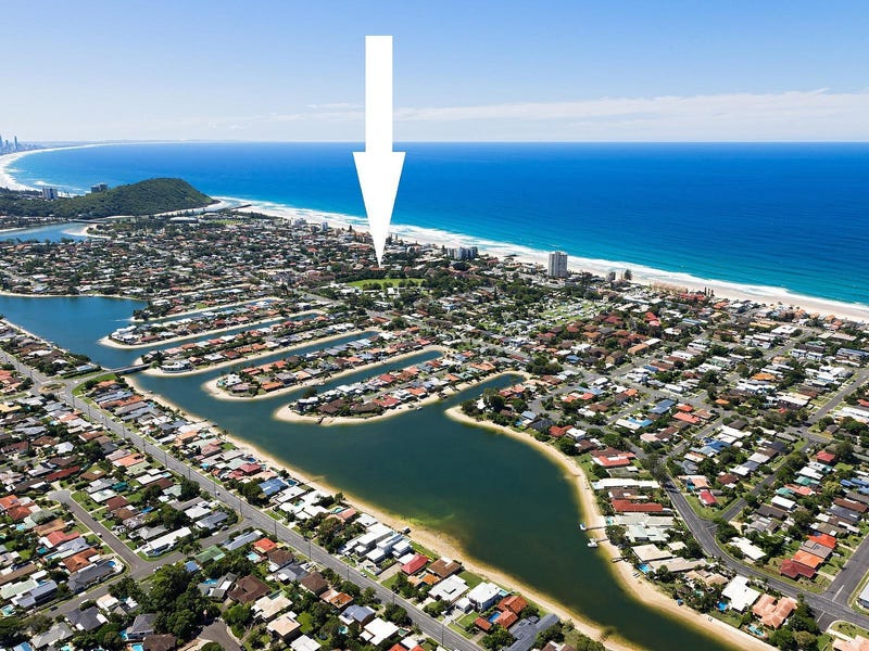 2/2 Brooke Avenue, Palm Beach, Qld 4221