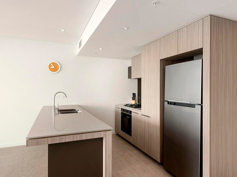 1602/81 South Wharf Drive, Docklands