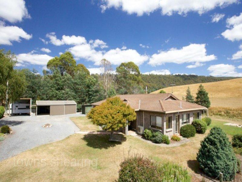 108 Adams Road, Winkleigh, Tas 7275