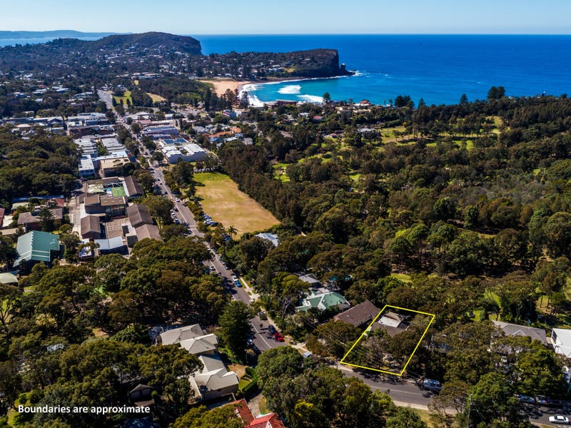 18 Old Barrenjoey Road, Avalon Beach, NSW 2107