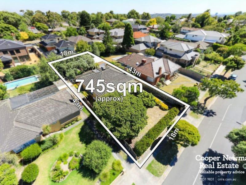 51 Cratloe Road, Mount Waverley, Vic 3149