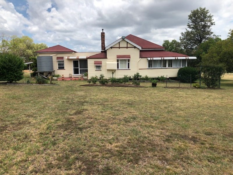 4843 Clifton Gatton Road, Clifton, Qld 4361