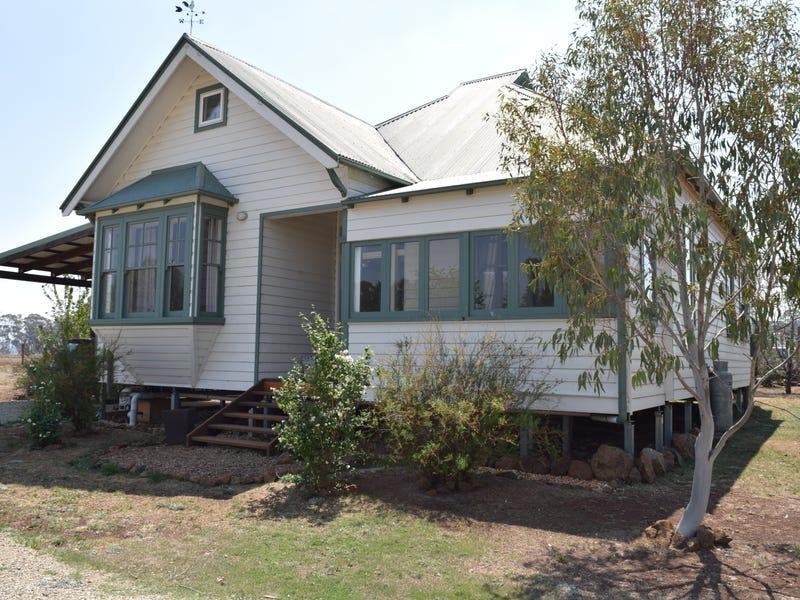 821 Black Mountain Road, Black Mountain, NSW 2365