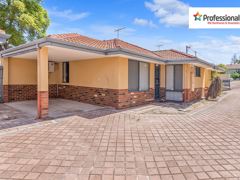 2/24 Farnham Street, Bentley, WA 6102