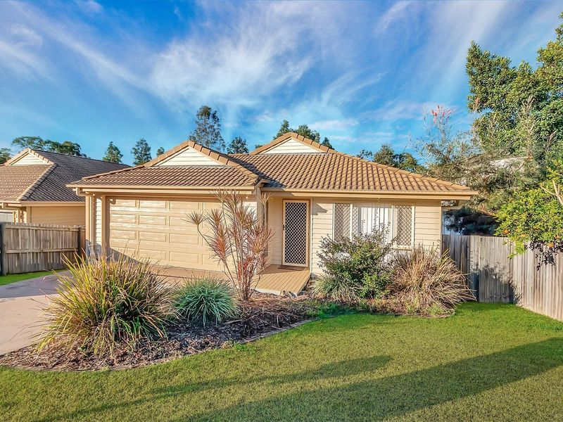 11  HEATHWOOD PLACE, Collingwood Park, Qld 4301