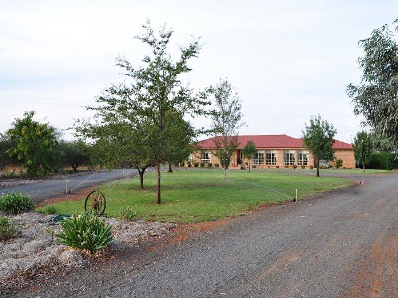 2038B Boorga Road, Nericon, NSW 2680