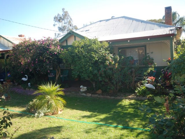 22 Pasture Street, Pingelly, WA 6308
