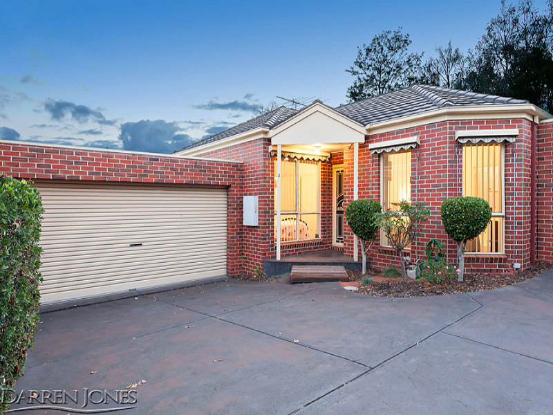 3/21 Beaconsfield Road, Briar Hill, Vic 3088