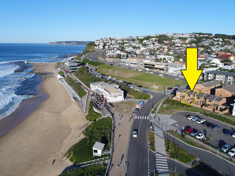 12/80-82 Frederick Street, Merewether, NSW 2291