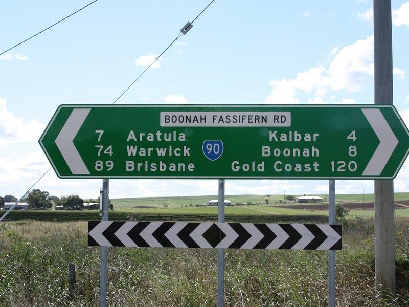 LOT 1 LAKE MOOGERAH ROAD, Fassifern Valley, Qld 4309