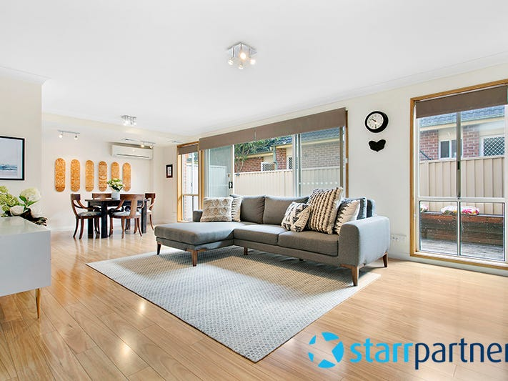 3/20 Iron Street, North Parramatta, NSW 2151