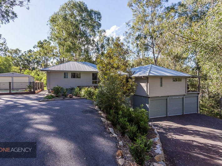 41 George Holt Drive, Mount Crosby, Qld 4306