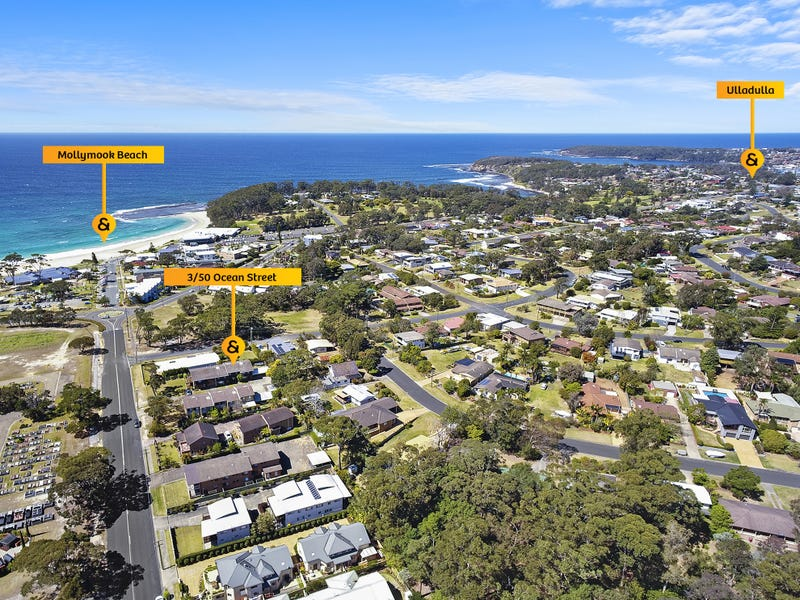 3/50 Ocean Street, Mollymook, NSW 2539