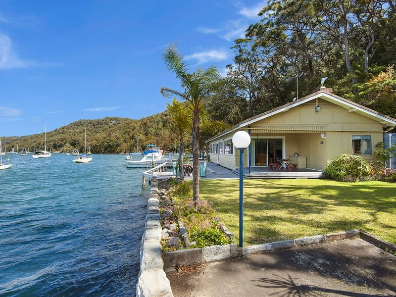 1-3 Douglass Estate, Elvina Bay, NSW 2105