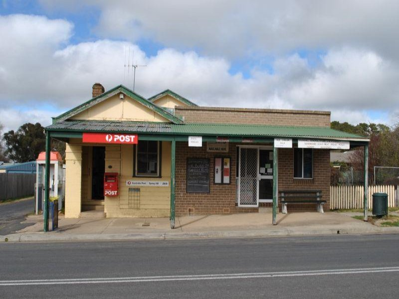 12 Seaton Street, Spring Hill, NSW 2800