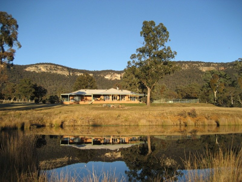 Address available on request, Wolgan Valley, NSW 2790