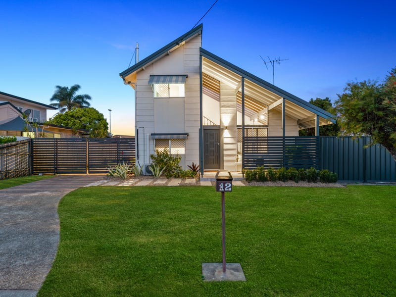 12 Leandi Drive, Deception Bay, Qld 4508