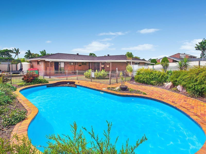 1 Rea Court, Collingwood Park, Qld 4301