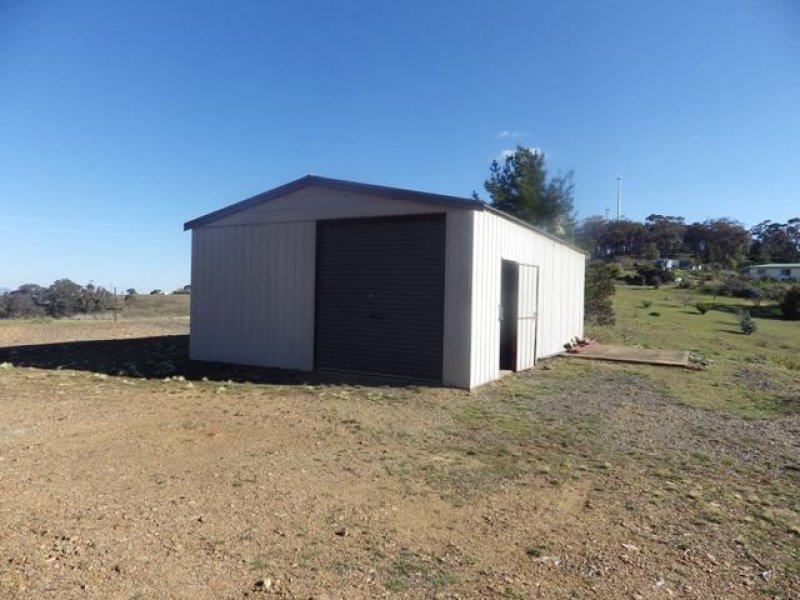 46 Blue Mantle Road, Wyangala, NSW 2808