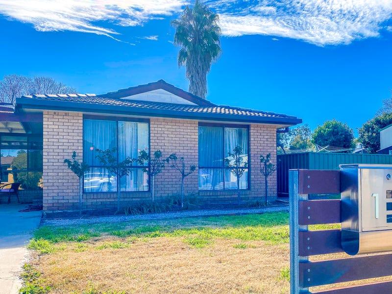 1 Yaraandoo Street, Gulgong, NSW 2852