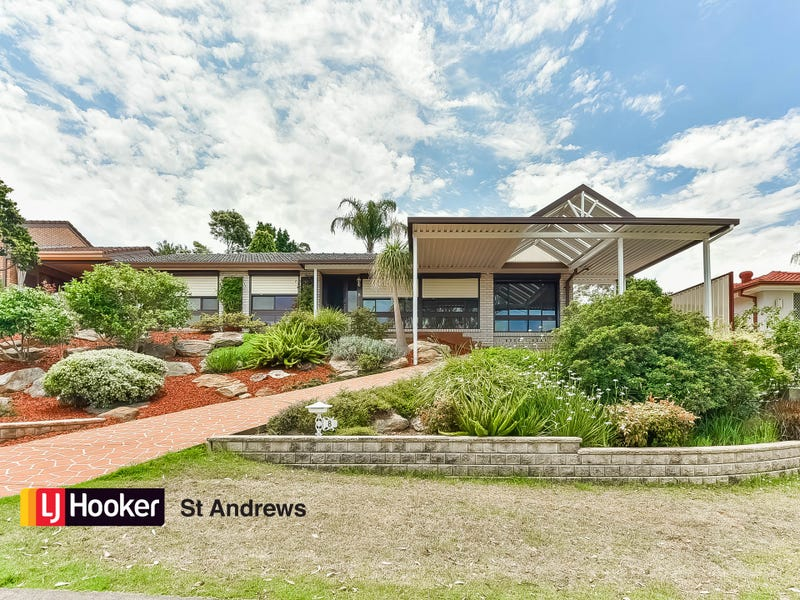 8 Lignite place, Eagle Vale, NSW 2558