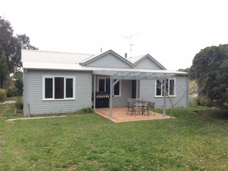 2879 Great Western Highway, Meadow Flat, NSW 2795