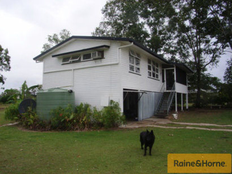 Address available on request, Millaroo, Qld 4807