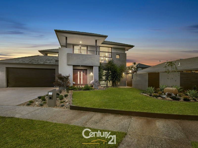 2 Heron Close, Pakenham, Vic 3810