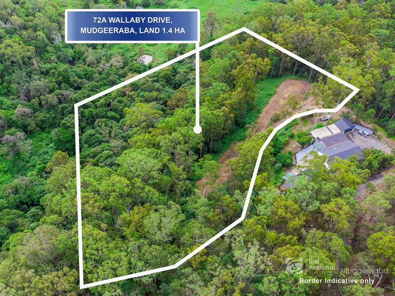 72a Wallaby Drive, Mudgeeraba, Qld 4213