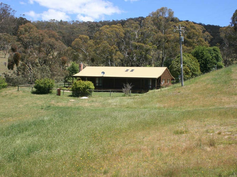 1166 Urila Road, Burra, NSW 2620