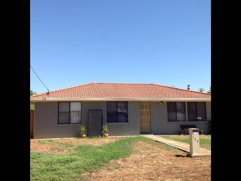 155 A'BECKETT STREET, Narromine, NSW 2821