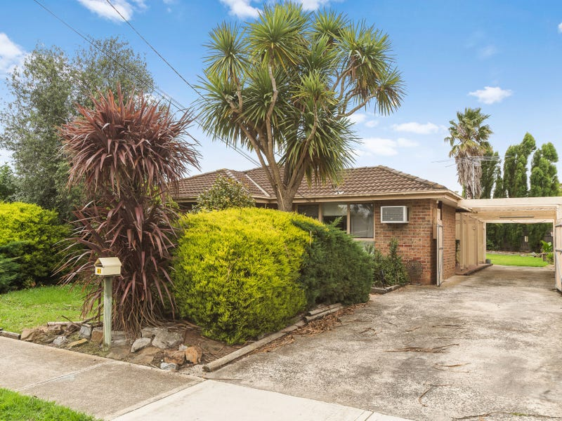 41 Bowen Street, Cranbourne, Vic 3977