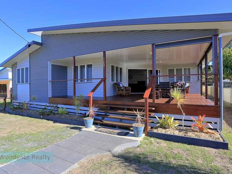 13 Fifth Ave, Woodgate, Qld 4660