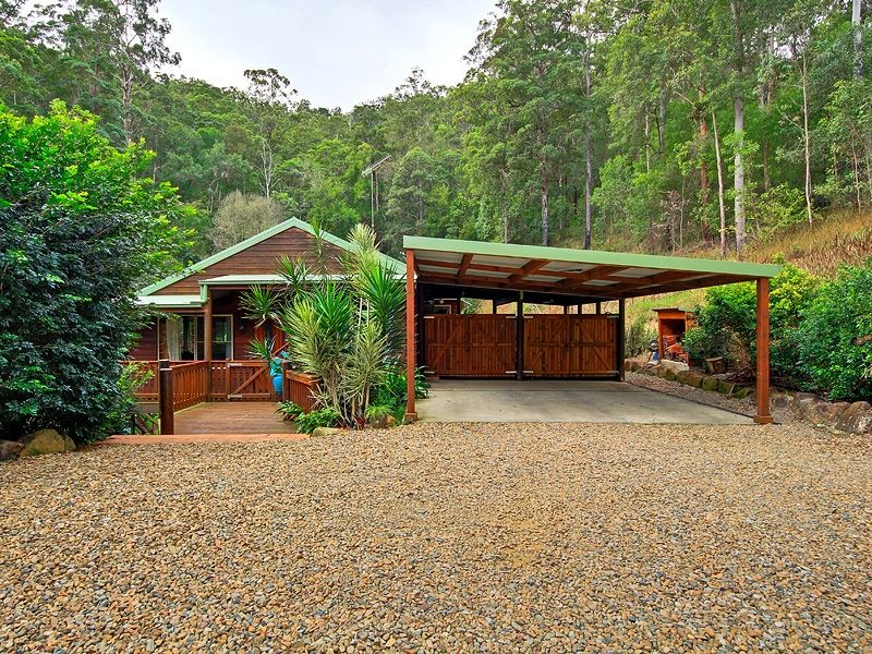 35 Daintree Court, Austinville, Qld 4213
