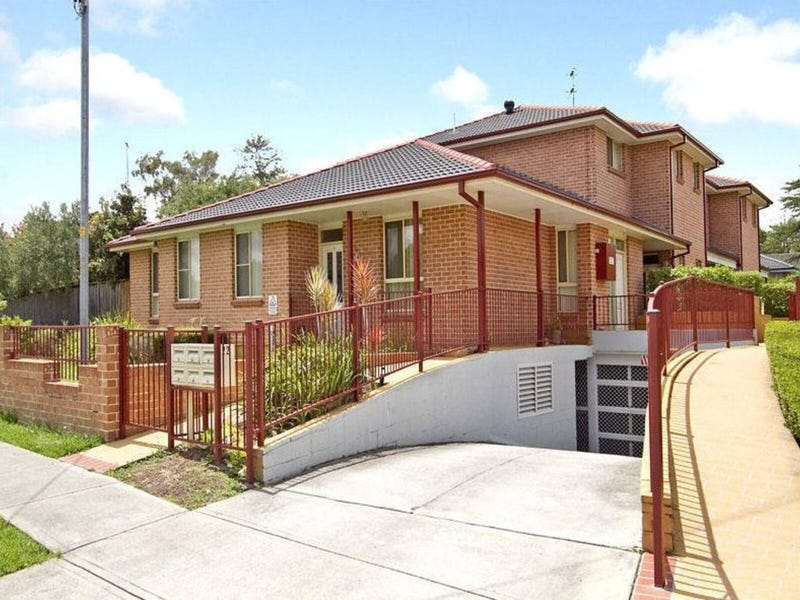 5/22 Faulkner Street Road, Old Toongabbie, NSW 2146