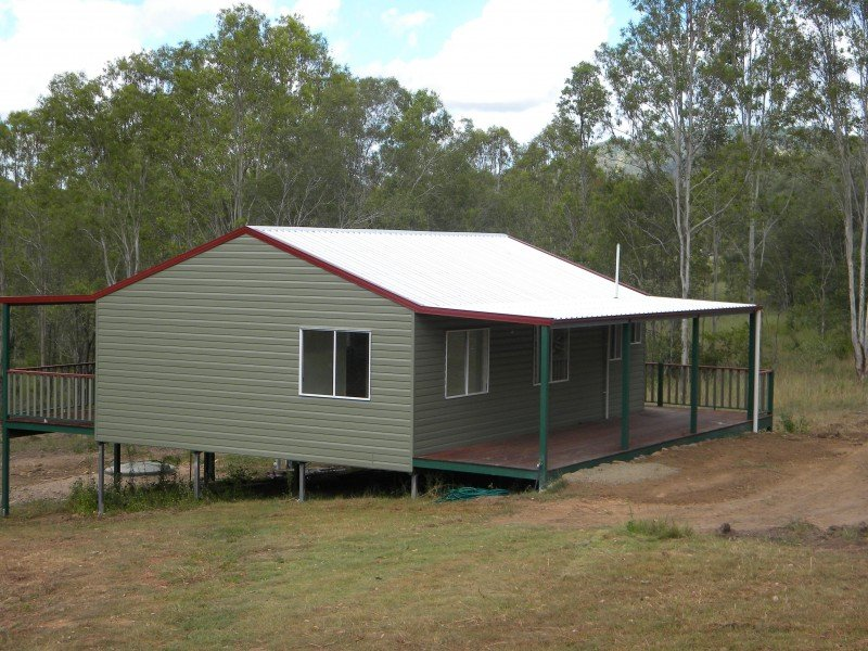 Lot 7, 0 Bauple Woolooga Rd, Woolooga, Qld 4570