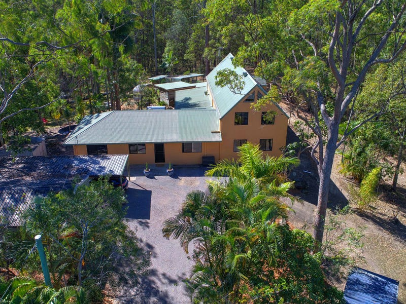 84 Calderwood road, Landsborough, Qld 4550