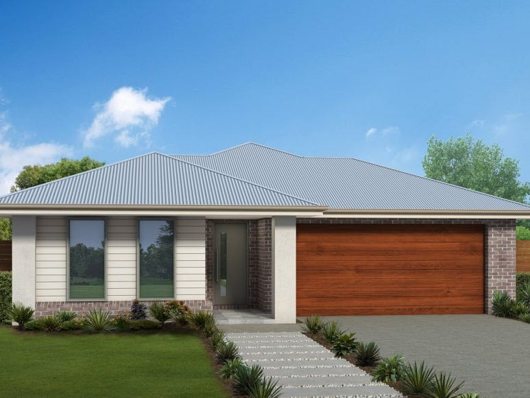 LOT 101 FOREST HEIGHTS SUBDIVISION, Nambucca Heads